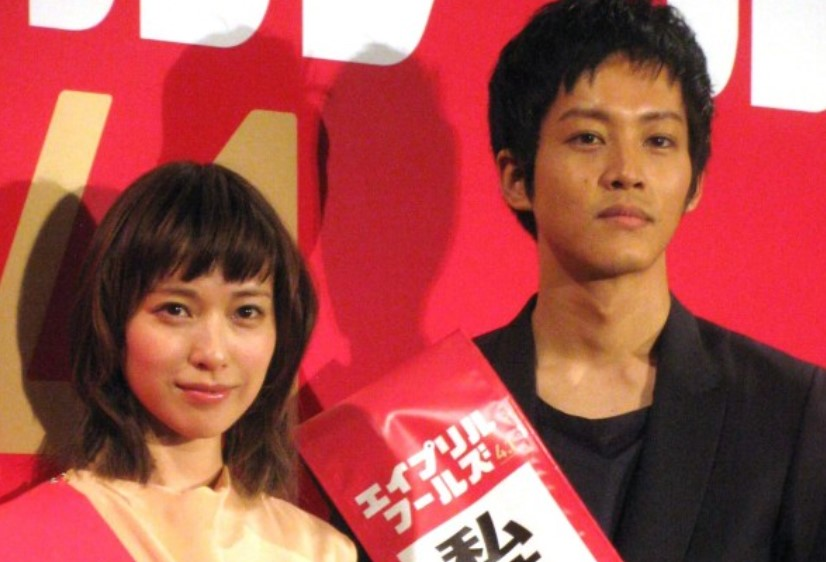 戸田恵梨香と松坂桃李が結婚