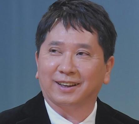爆笑問題田中裕二